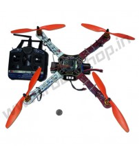 Quadcopter Kit with KK 5.5 Board