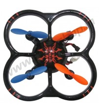 Mini Quadcopter (Intruder)