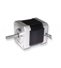 5 Wire Hybrid Stepper Motor