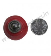 Caster Wheel for Plastic Chassis