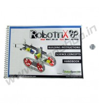RobotriX Manual Junior Kit