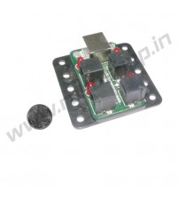 Power Distribution Board(RobotriX Junior)