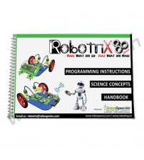 RobotriX Manual-Senior Kit