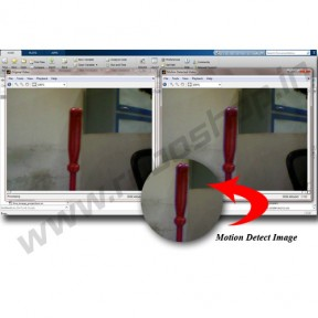 Motion Sensing using MATLAB & Image Processing (DIY)
