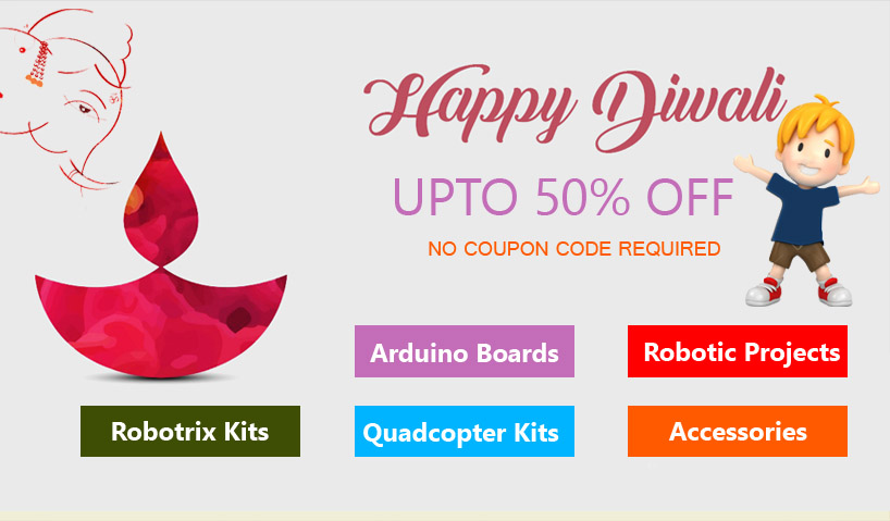 DIWALI BUMPER SALE UPTO 50% OFF