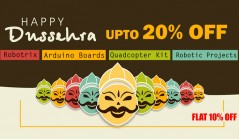 Dussehra Offer