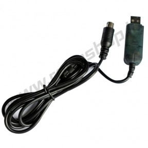 Flysky FS-CT6B Transmitter USB Cable