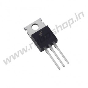 7909 IC 9V 1A Voltage Regulator