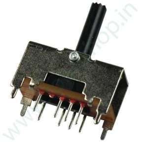 DPDT Switch Small