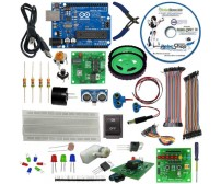 Arduino Starter Kit Full