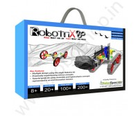 RobotriX Junior Kit with a Day Training @ Noida