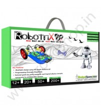 RobotriX Senior Kit with a Day Training @ Noida