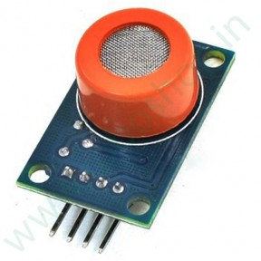 Alcohol Gas Sensor MQ3 Module