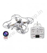 Quadcopter Aircraft ELF SD 4GO with Camera