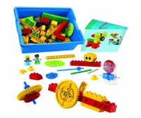 Early Simple Machines Set 9656