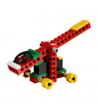 Simple Machines Set 9689