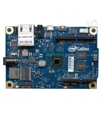 Intel Gallileo