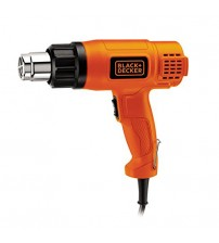 Dual Temperature Hot Air Gun 1800W