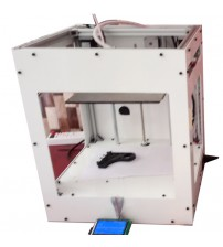 3D MOJO - 3D Printer by RoboShop.in