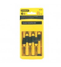 6 Piece  Screw Driver Set