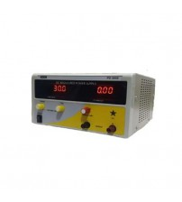 DC Power Supply 0-30V, 2A Variable Adjustment