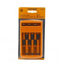 Precision Screw Driver Set 6pc