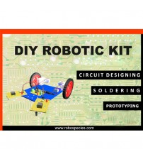 DIY Robotic Kit