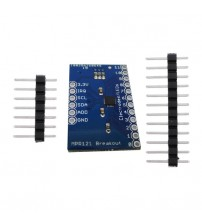 Capacitive Touch Module MPR121
