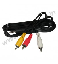 Audio to RCA Cable