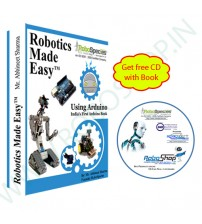 Robotics Made Easy (Paper Back)