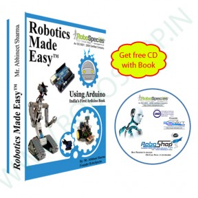 Robotics Made Easy