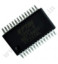 FTDI USB to Serial IC