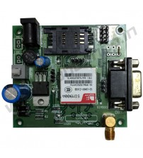 GSM Module SIM 900 with Antenna