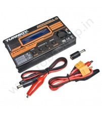 LIPO Battery Charger/ Balancer Turnigy Accucel-6 50W 6A