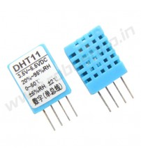 DHT 11 Humidity Temprature Sensor