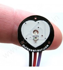 Pulse Heart Beat Sensor