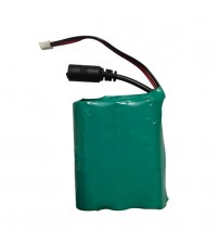 3 Cell  Rechargable Battery 12V