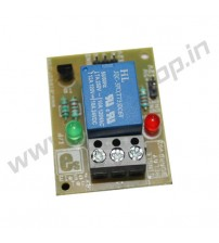 1 Channel 6V Relay Board
