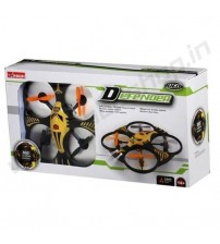 Quadcopter  UFO Defender